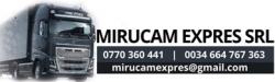MIRUCAM EXPRES SRL